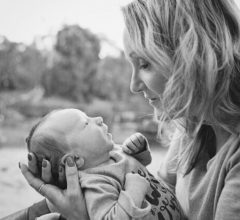 Cassandra's Top 8 Foods for Lactating Mums