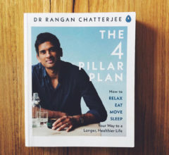 Book Review: The Perfect Long Weekend Read